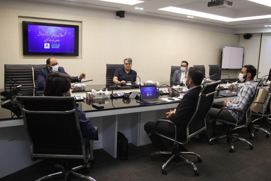 همکاری شاتل و هیئت آنلاین/ استفاده از تمام زیرساخت ها برای معرفی سامانه