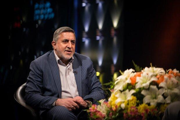 روایت مداح مشهور از آغاز مداحیاش در مهدیه تهران