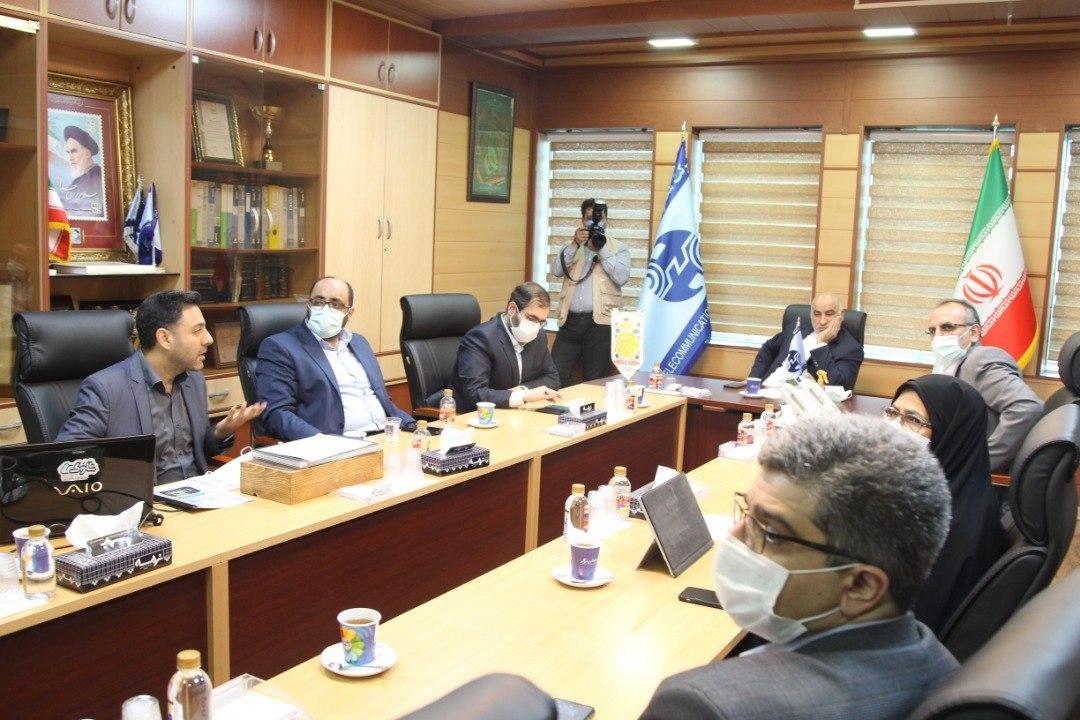 مخابرات ایران تماشای هیئت آنلاین را رایگان کرد.